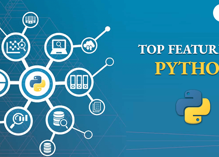 Top 10 Features of Python
