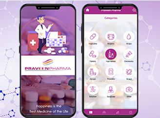 Praveen Pharma