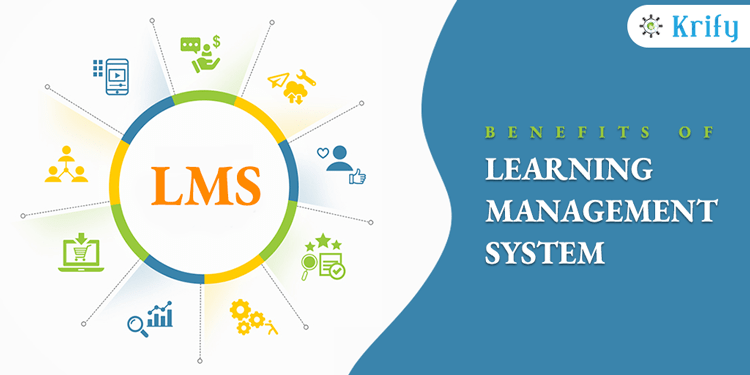 benefits of having learning management solution