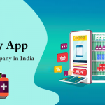 Pharmacy app development company in India