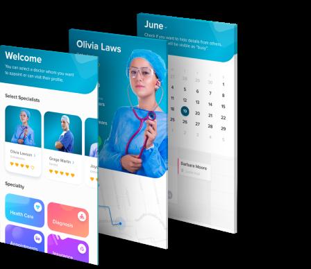 Healthcare mobile app development company India