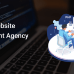 PHP website development agency