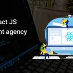 Custom React JS development agency in UK