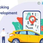 Parking Booking System Web Design &  Development Company