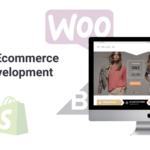 List of Top Ecommerce Website Development Platforms