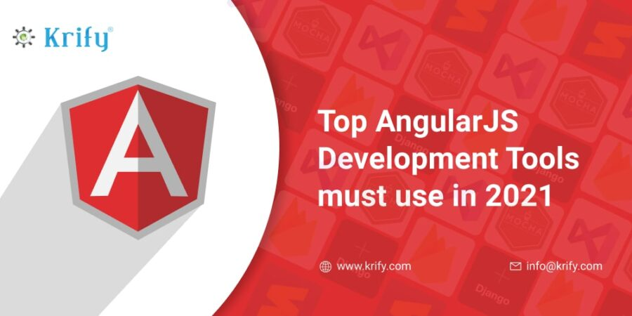 Top Angular JS Development Tool Must use in 2021